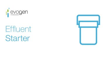Effluent Starter Product, Genesis Biosciences