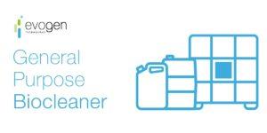 General Purpose Biocleaner Product, Genesis Biosciences