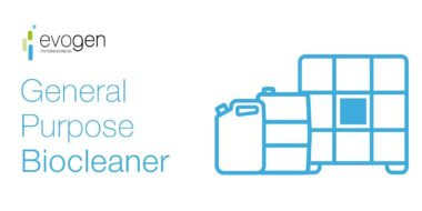 General Purpose Biocleaner Product, Genesis Biosciences