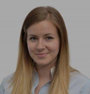 Natasha Russ - quality control and laboratory supervisor at Genesis Biosciences