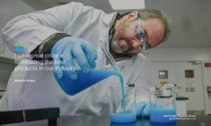 Staff Profile: Mauricio Amaya - VP of Technical Services